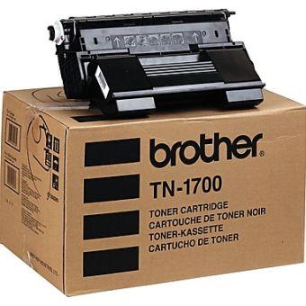 Originální toner Brother TN-1700 (Černý)