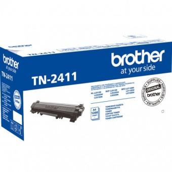 Originální toner Brother TN-2411 (Černý)