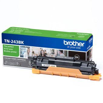 Originální toner Brother TN-243 BK (Černý)