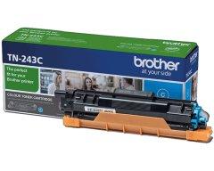 Toner do tiskárny Originální toner Brother TN-243 C (Azurový)