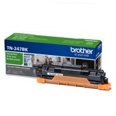 Toner do tiskárny Originální toner Brother TN-247BK (Černý)