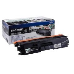 Toner do tiskárny Originální toner Brother TN-321BK (Černý)