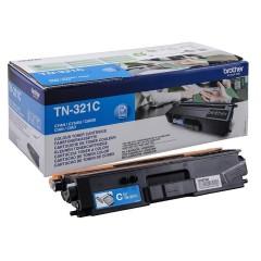 Toner do tiskárny Originální toner Brother TN-321C (Azurový)