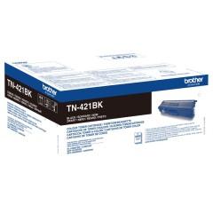 Toner do tiskárny Originální toner Brother TN-421BK (Černý)