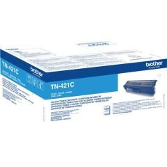 Toner do tiskárny Originální toner Brother TN-421C (Azurový)