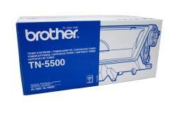 Toner do tiskárny Originální toner Brother TN-5500 Černý