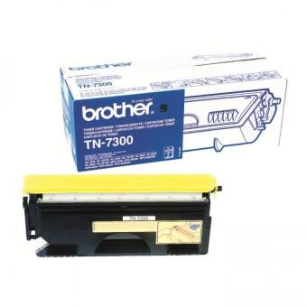 Originální toner Brother TN-7300 Černý