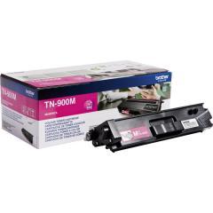 Toner do tiskárny Originální toner Brother TN-900M (Purpurový)