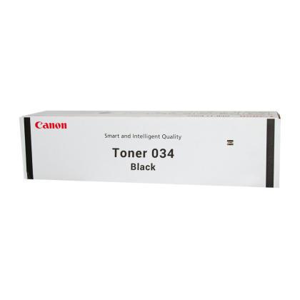 Originální toner CANON 034 (9454B001) (Černý)