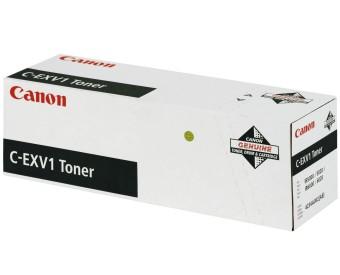Originální toner CANON C-EXV-1 (Černý)