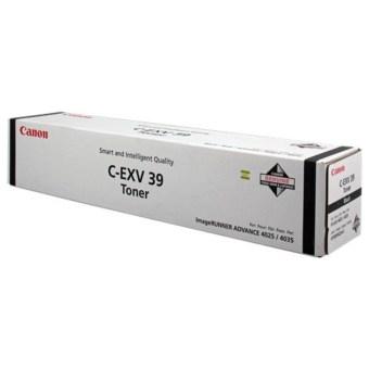 Originální toner CANON C-EXV-39 (Černý)