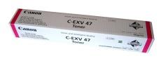 Toner do tiskárny Originální toner CANON C-EXV-47M (Purpurový)