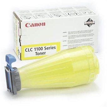 Originální toner CANON CLC-1100 Y (Žlutý)