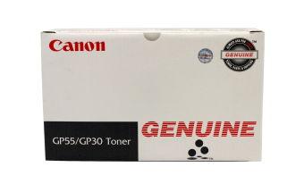Originální toner CANON GP-55 (Černý)