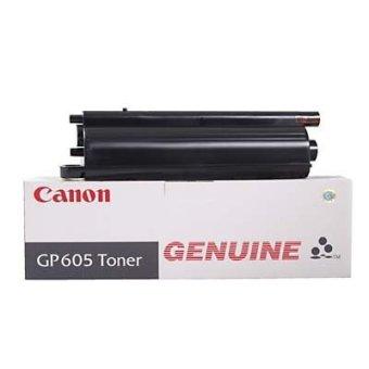 Originální toner CANON GP-605 (Černý)