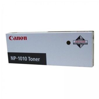 Originální toner CANON NP-1010 (1369A002) (Černý)