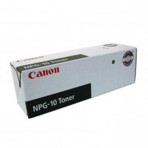 Originální toner CANON NPG-10 (Černý)