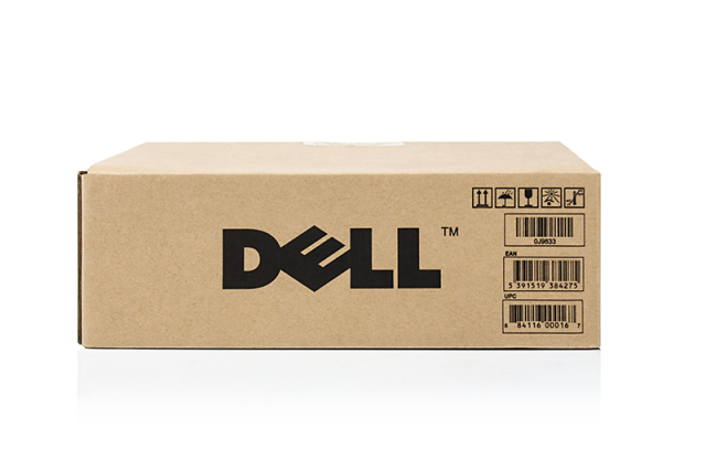 Originální toner Dell YTVTC - 593-11043 (Černý)