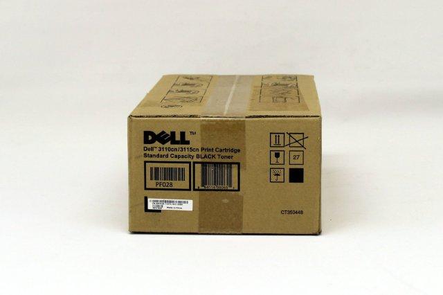 Originální toner Dell PF028 - 593-10169 (Černý)