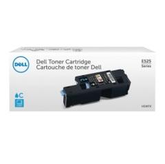 Toner do tiskárny Originální toner Dell H5WFX - 593-BBLL (Azurový)