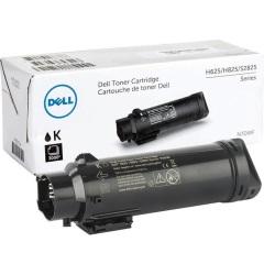 Toner do tiskárny Originální toner Dell N7DWF - 593-BBSB (Černý)
