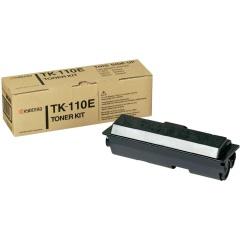Toner do tiskárny Originální toner KYOCERA TK-110E (Černý)
