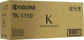 Originální toner KYOCERA TK-1150 (Černý)