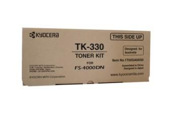 Originální toner KYOCERA TK-330 (Černý)