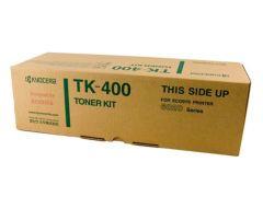 Toner do tiskárny Originální toner KYOCERA TK-400 (Černý)