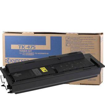 Originální toner KYOCERA TK-475 (Černý)