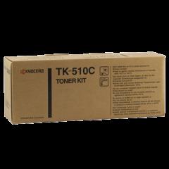 Toner do tiskárny Originální toner KYOCERA TK-510C (Azurový)