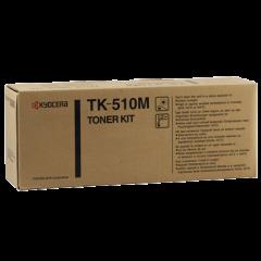 Toner do tiskárny Originální toner KYOCERA TK-510M (Purpurový)