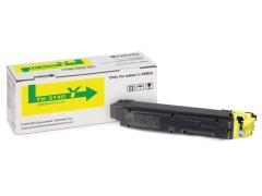 Toner do tiskárny Originální toner KYOCERA TK-5140Y (Žlutý)