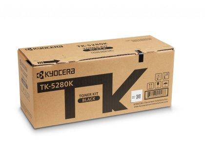 Originální toner Kyocera TK-5280K (Černý)