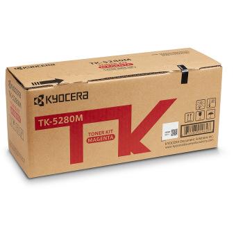 Originální toner Kyocera TK-5280M (Purpurový)