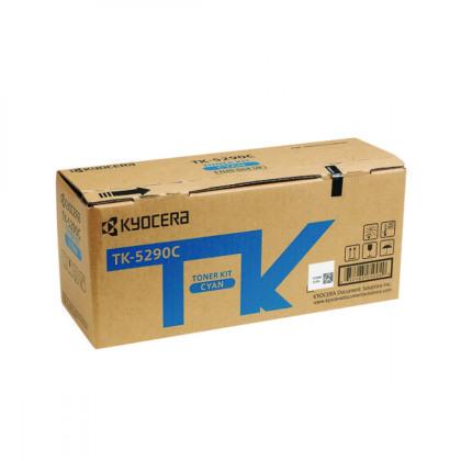 Originální toner Kyocera TK-5290C (Azurový)