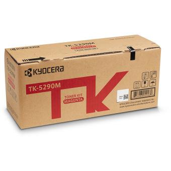 Originální toner Kyocera TK-5290M (Purpurový)
