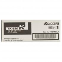 Originální toner KYOCERA TK-580 BK (Černý)