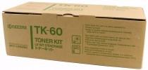 Originální toner KYOCERA TK-60 (Černý)