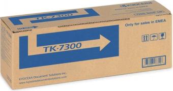 Originální toner KYOCERA TK-7300 (Černý)