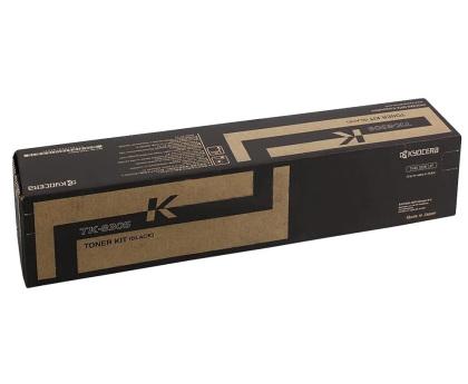 Originální toner KYOCERA TK-8305K (Černý)