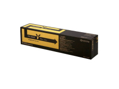 Toner do tiskárny Originální toner KYOCERA TK-8305Y (Žlutý)