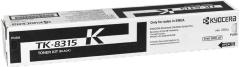 Toner do tiskárny Originální toner Kyocera TK-8315K (Černý)