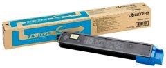 Toner do tiskárny Originální toner KYOCERA TK-8325C (Azurový)