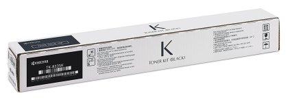Originální toner KYOCERA TK-8335K (Černý)