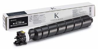 Originální toner KYOCERA TK-8345K (Černý)