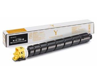 Originální toner KYOCERA TK-8345Y (Žlutý)