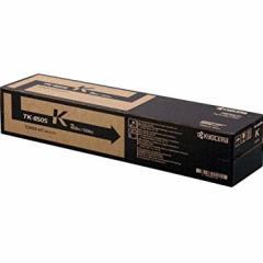 Toner do tiskárny Originální toner KYOCERA TK-8505K (Černý)