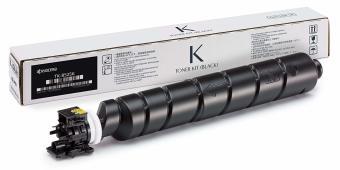 Originální toner Kyocera TK-8525K (Černý)