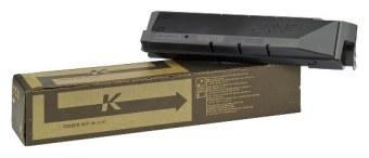Originální toner KYOCERA TK-8600K (Černý)